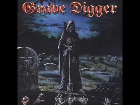 Grave Digger - King Pest