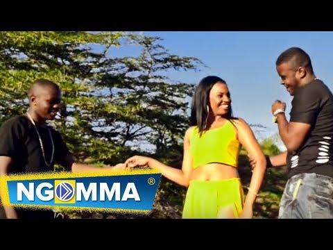 Koffi Machette Ft  Sudi Boy - Nakupenda (Official  Video)