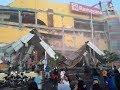 Gempa & Tsunami Di Donggala & Palu - Sulawesi Tengah