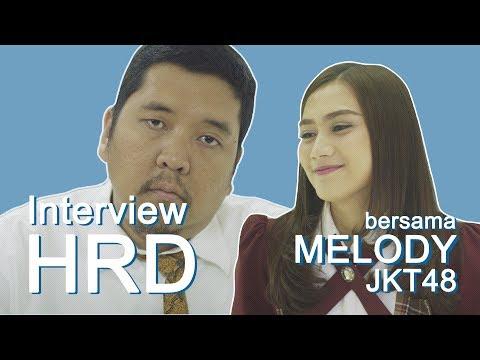 Interview Pra Kelulusan Melody JKT48