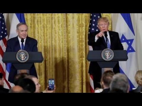 Alan Dershowitz: Trump is right, Palestinians have to earn a state