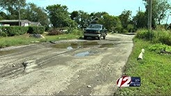 Private Roads Blamed for Public Headaches That Leave Residents Trapped