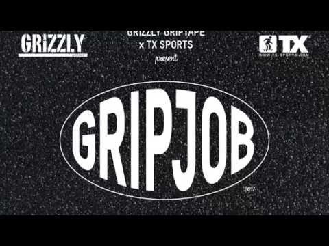 GRIPJOB Contest 2017 by : TX Sports & Grizzly