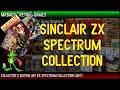 Sinclair ZX Spectrum Collection | MrBads_Games