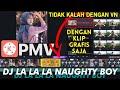 Tutorial Pmv Dj La La La Angklung Di Kinemaster Tidak Kalah Keren Dengan Vn  Mp3 - Mp4 Download