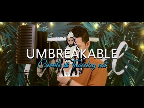Crystal : Unbreakable - Carole & Tuesday 【 SkyonSax Cover 】