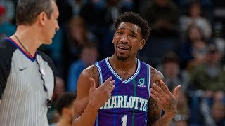 Malik Monk Suspended Indefinitely Failed Drug Test! 2019-20 NBA Season