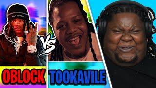 Gangs of Chicago - O Block v Tookaville REACTION!!!