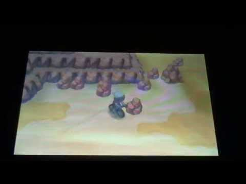 And claw fossil in oras pokemon omega ruby aplha sapphire youtube