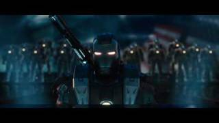 Iron Man 2 Trailer
