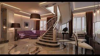 видео Элитный дизайн квартир