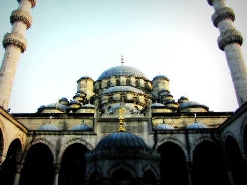 Sights of Sirkeci and Surrounds, Istanbul, Turkey