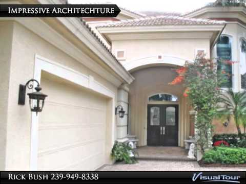 23780 Napoli Way-The Colony