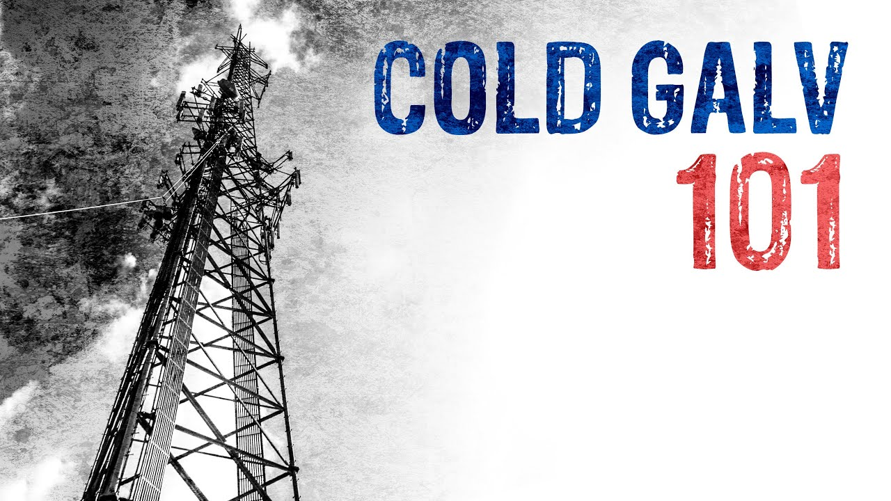 Cold Galvanizing 101 - GME Supply