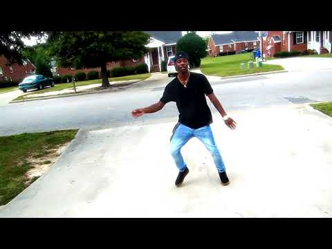 Young Pappy - Killa (Official Dance Video)