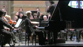Rachmaninov - Rhapsody on a Theme of Paganini
