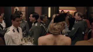 Бесславные ублюдки - Международный трейлер (дубляж) HD