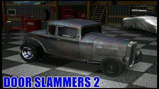 how to hack door slammers 2