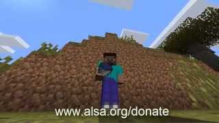 ALS Ice Bucket Challenge - Eric Curts