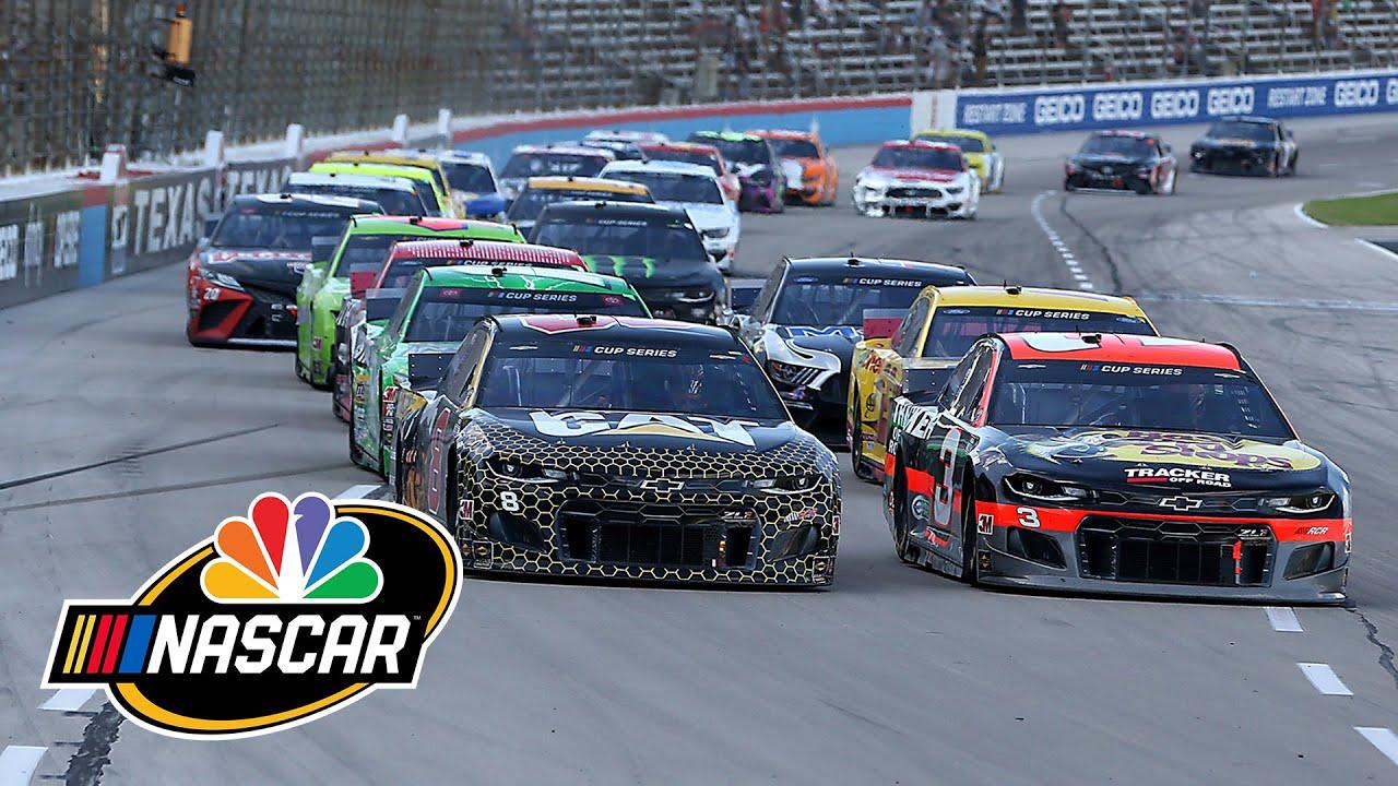 Chevrolet, RCR impress at Texas prior to playoffs | Motorsports on NBC