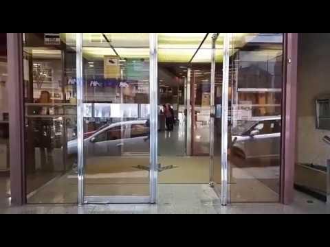 La normalidad vuelve a las oficinas de Montero Ríos