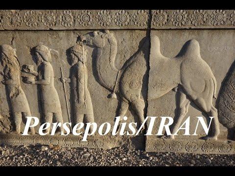 Shiraz Persepolis II Part 63