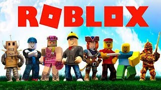 horror Wednesday with roblox 😲😲