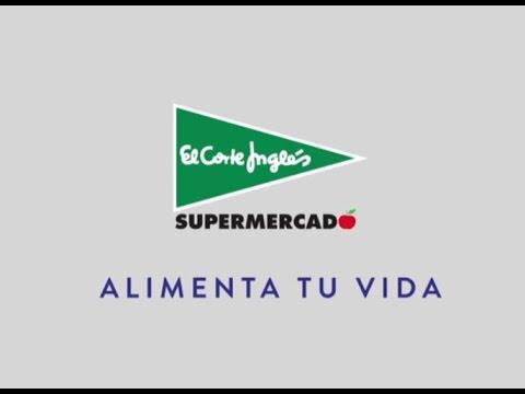 ddcfa9834c9 Alimentos de Europa en el Supermercado de El Corte Inglés - YouTube