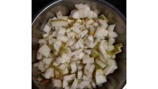 Очень полезный салат для детей👍