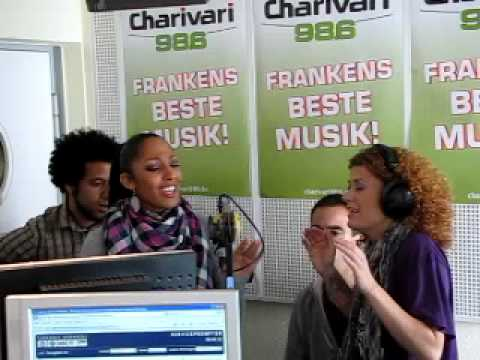 Charivari 98.6 - No Angels live und unplugged (2)