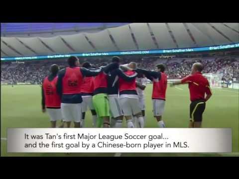 TBT: Long Tan's First MLS Goal vs. D.C.