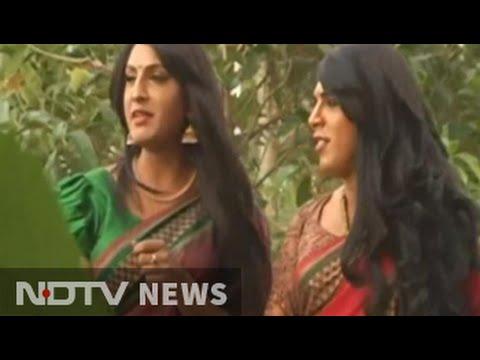 Transgenders Turn Models For Kerala Designer