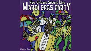 New Second Line