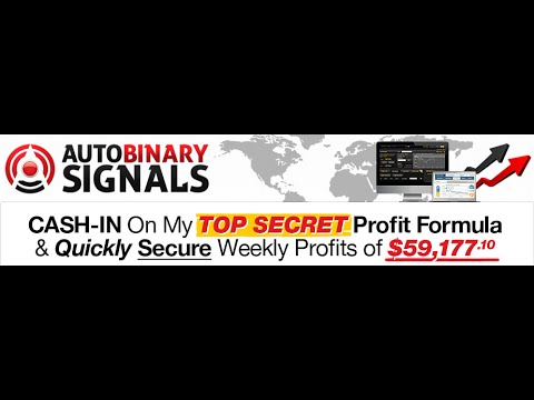 Roger pierce auto binary options