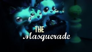 The Monster Files ep 2 (The Masquerade)