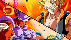 DragonBall Z Fusion Reborn Movie