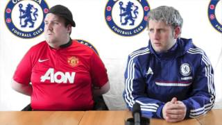 Wayne signs for Chelsea! Deadline day! Farley and Reid