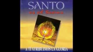 """CD """"SANTO ES EL SEÑOR"""" PALABRA EN ACCION"""