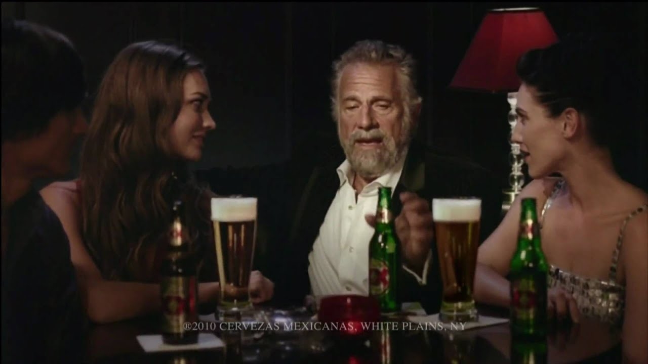 dos equis commercial 1080p youtube