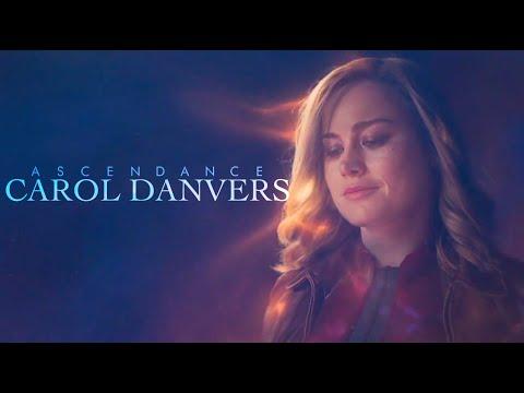 Carol Danvers | Ascendance