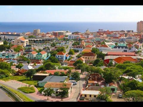 Oranjestad and Aruba  tour