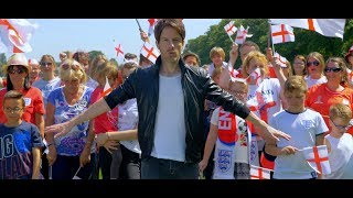 England Crazy - Alistair Griffin - TEASER