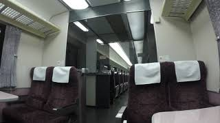 東海道線 ホームライナー浜松3号 浜松駅到着 →普通電車 豊橋行き(車内)