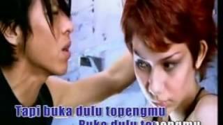 Peterpan - Topeng (karaoke)