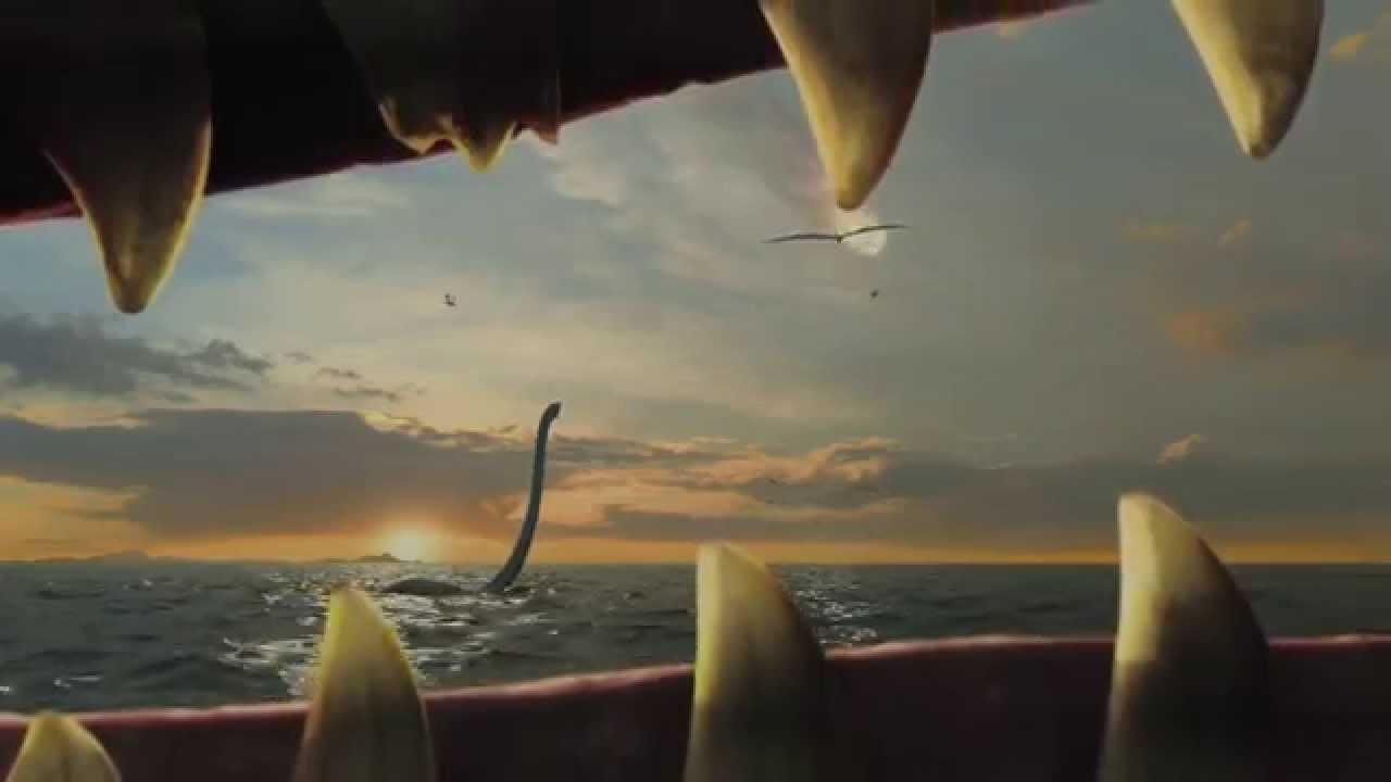 Khủng Long Biển – Sea Rex 3D- Journey to a Prehistoric World