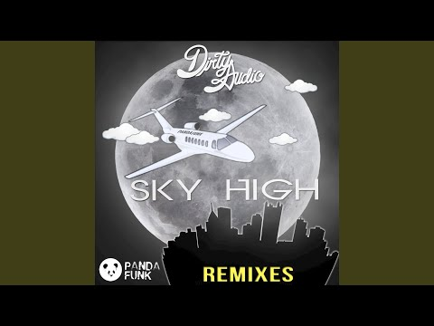 Sky High (Kayzo Remix)