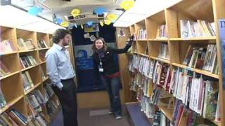 National Bookmobile Day @ Your Library