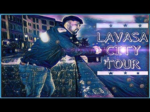 Lavasa City tour   Bike ride   Small Celebration