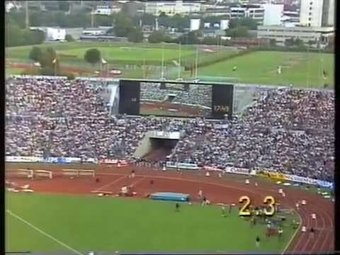1986-european-athletics-championships-men's-4x400m-final