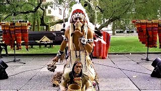 Download lagu Colors of the Rainbow by Alexandro Querevalú live